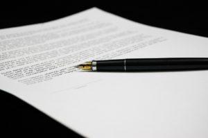 maryland divorce papers served