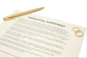 Maryland Prenuptial Agreements