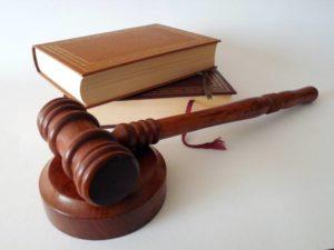 Maryland Divorce Trial
