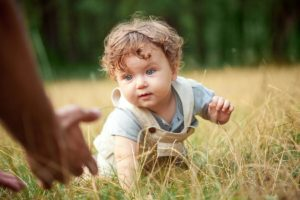 Handling Child Custody When Unmarried