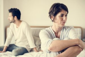 Domestic Violence Attorney in Maryland
