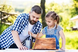 Maryland Visitation Rights and Access Schedules