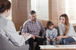 Types of Child Custody in Maryland