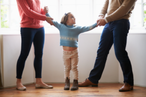tips for co-parenting after divorce