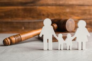 child custody lawyer maryland