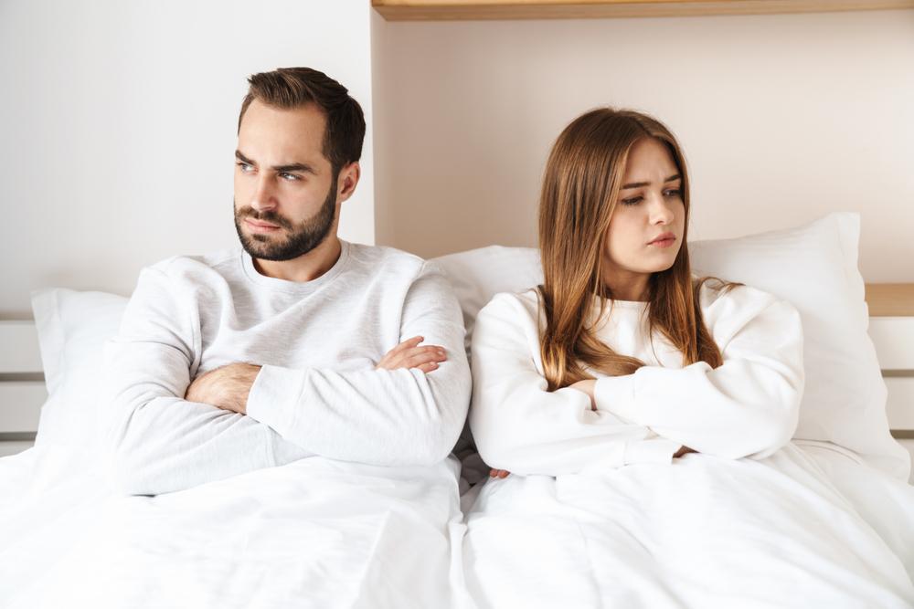 fault or no-fault divorce attorney