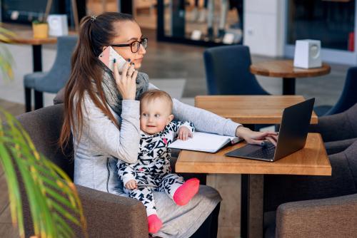 co-parenting options for divorced parents